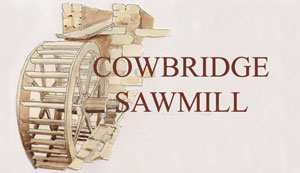 Cowbridge Saw Mill