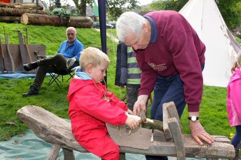 Exmoor Wood Festival 04